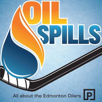 Oil Spills: A podcast on the Edmonton Oilers