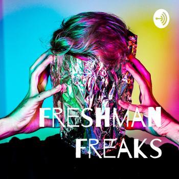 Freshman Freaks