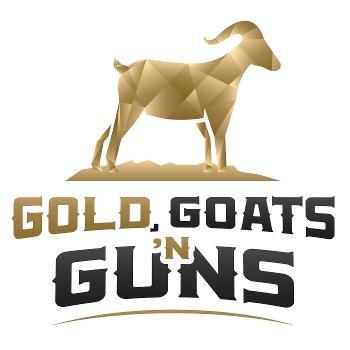 Gold Goats 'n Guns Podcast