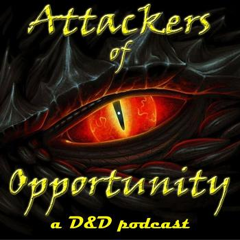 Attackers of Opportunity