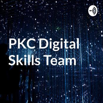 PKC Digital Skills Team
