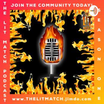 The LIT Match Podcast
