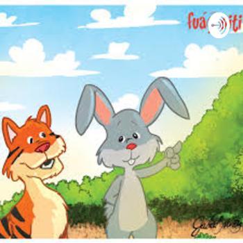 Tío Tigre Y Tío Conejo