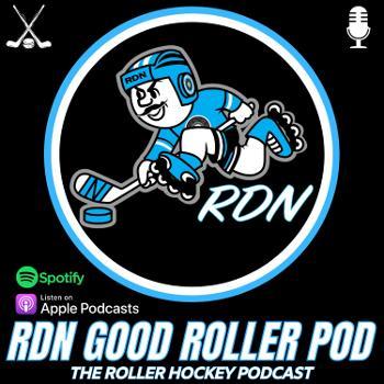 RDN Good Roller Pod