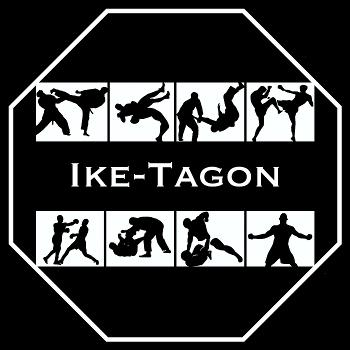 IkeTagon.com   Ike Feldman