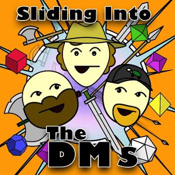 Sliding Into The Dm's