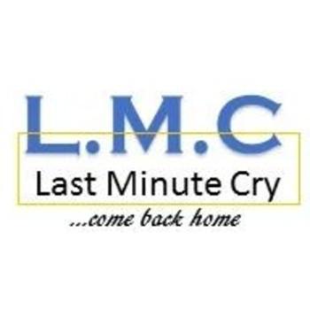 Last Minute Cry