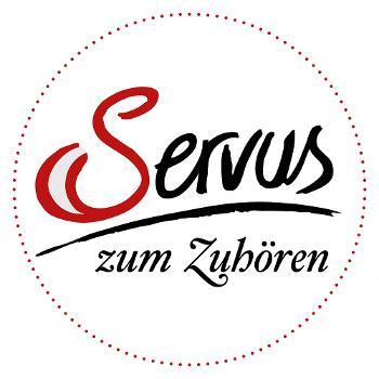 Servus zum Zuhören