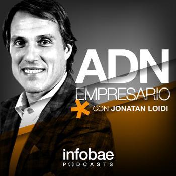 ADN empresario
