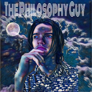 Enter the Labyrinth with The Philosophy Guy | Philosophy, Psychology, Myth, Spirituality, and Existence