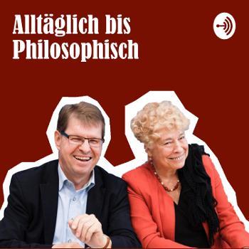 Alltäglich bis Philosophisch: mit Gesine Schwan & Ralf Stegner