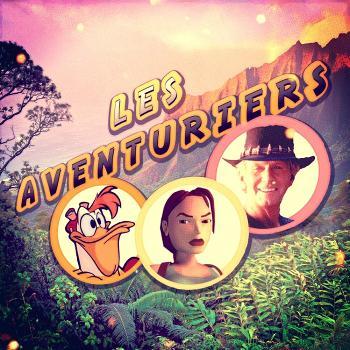 Les Aventuriers ? Saga MP3