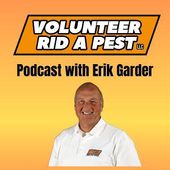 Erik Gardner Volunteer Rid a Pest Home Fix Show Replay Podcast