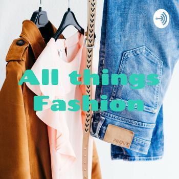 All things Fashion: By Lucy and Elizabeth