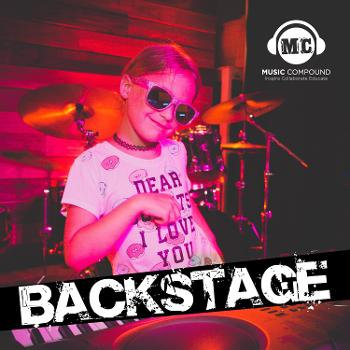Music Compound Backstage