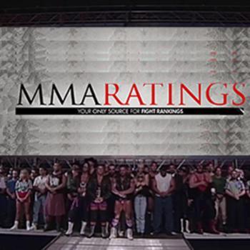 Let's Talk Wrestling (on MMA Ratings)