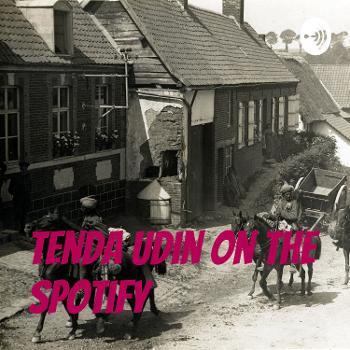 Tenda Udin on the spotify