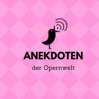 Oper Anekdoten