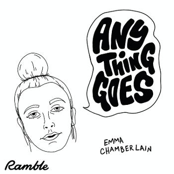 Anything Goes with Emma Chamberlain