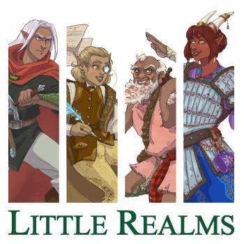 Little Realms   A DnD Adventure