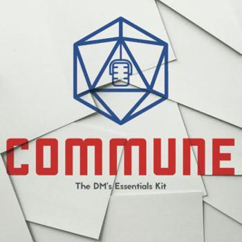 Commune: The DM'S Essentials Kit