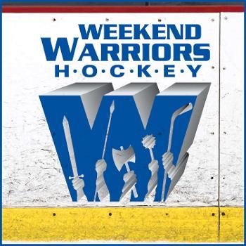 Weekend Warriors Hockey