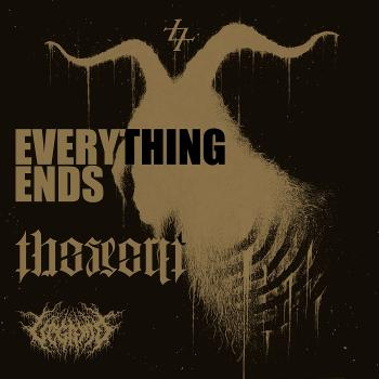VEGRIND + THESECRET - Everything Ends