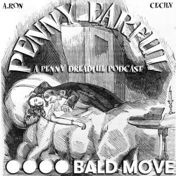 Penny Earful - A Penny Dreadful Podcast