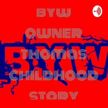 byw owner thomas childhood story