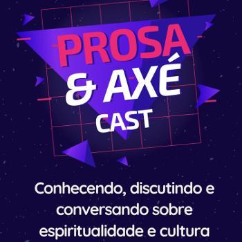 Prosa & Axé
