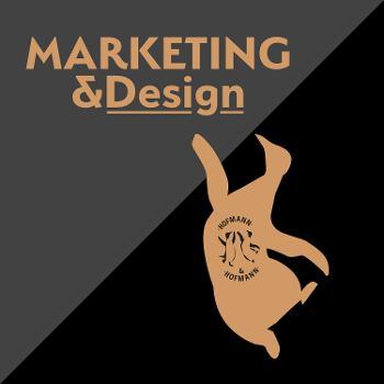 Hofmann & Hofmann - Marketing & Design aan de Keukentafel