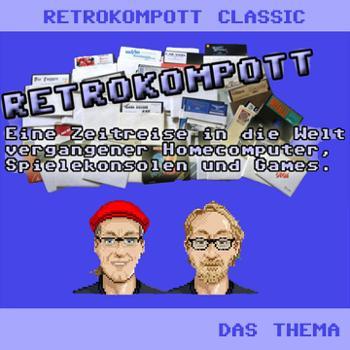 Retrokompott Classic - Das Thema