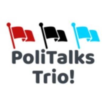 PoliTalks Trio!