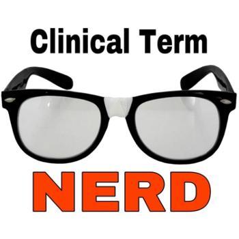 Clinical Term Nerd