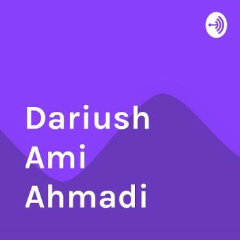 Dariush Ami Ahmadi