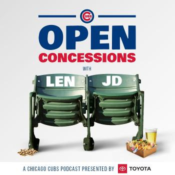 Open Concessions with Len & JD