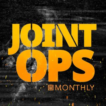 Joint Ops Monthly: The Unofficial Call of Duty Podcast