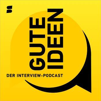 Gute Ideen - Der Interview Podcast von Startnext