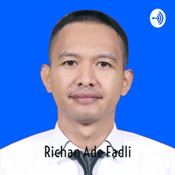 Richan Ade Fadli - Teknologi Jaringan Berbasis Luas (WAN)