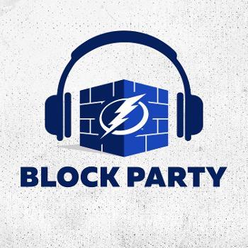 The Block Party with Seth Kushner