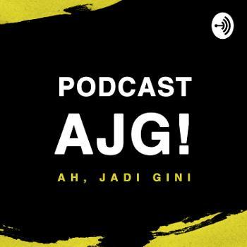 Podcast AJG