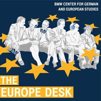 The Europe Desk