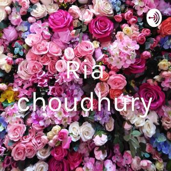 Ria choudhury