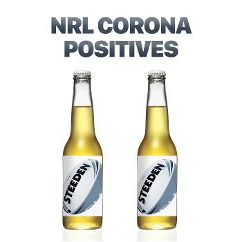 NRL Corona Positives