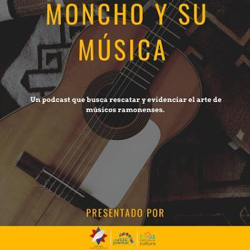 Moncho y su música
