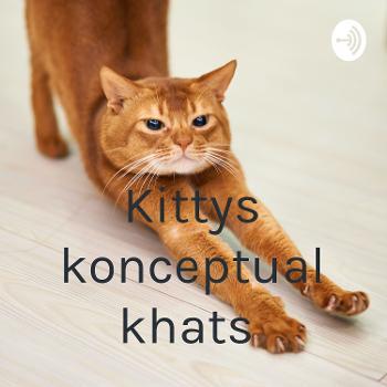 Kittys konceptual khats
