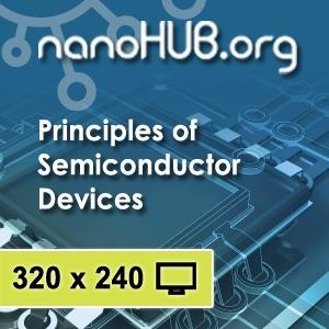 [Audio] ECE 606: Principles of Semiconductor Devices