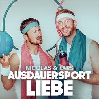 Ausdauersport Liebe – die Formel zum Glück mit Lars Tönsfeuerborn & Nicolas Puschmann aus Prince Charming | Ein Podimo Podcast