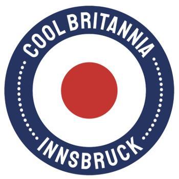 Cool Britannia IBK