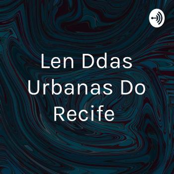Len Ddas Urbanas Do Recife